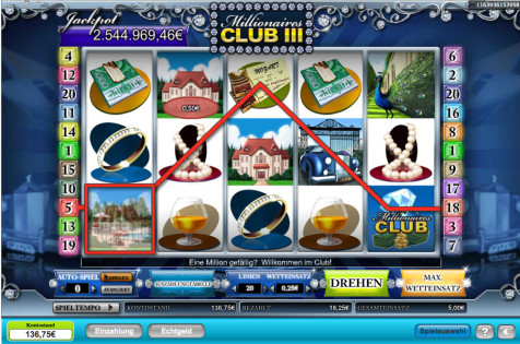 Prime Slots Glückssspiel